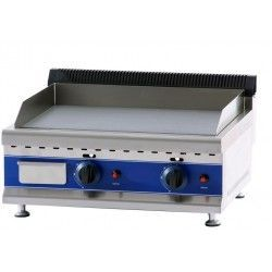 Plancha a gas 650mm