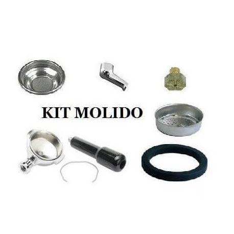 Kit molido para Expobar Office