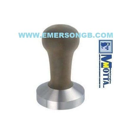Tamper Motta madera marrón 58mm